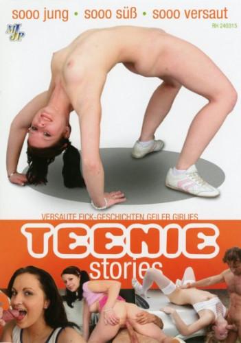 Teenie Stories Sie Lieben Den Sex (2015)