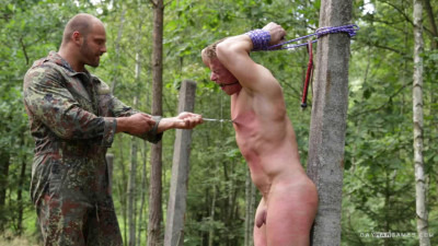 Forest Guy – part 02