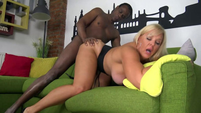 Hot Big tits MILF Alexis on my casting