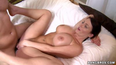 Sophie Dee Got Ass Titties