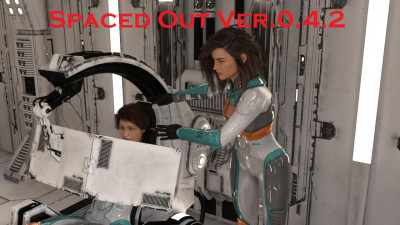 Spaced Out Ver.0.4.2