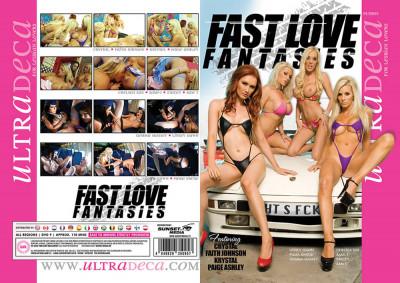 Description Fast Love Fantasies