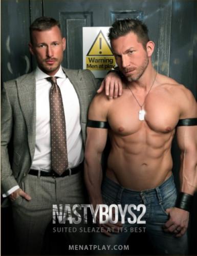 Nasty Boys — part 2