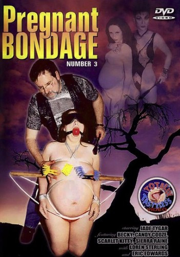 Pregnant Bondage 3