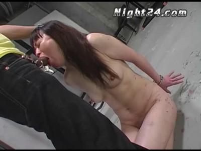 Night24 Part 191 –  Extreme, Bondage, Caning