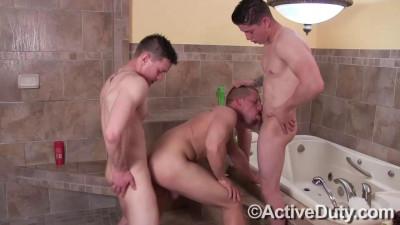 Niko, Shea & Tito