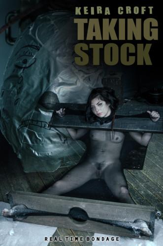 Taking Stock Part 2 – Keira Croft