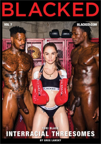 Interracial Threesomes vol.7