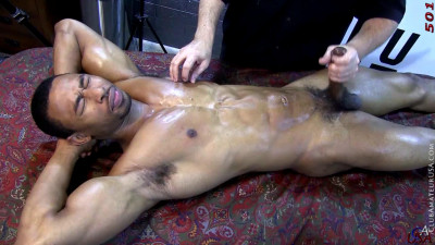 Description Erotic Massage - Gracen - Scene 4 - HD 720p