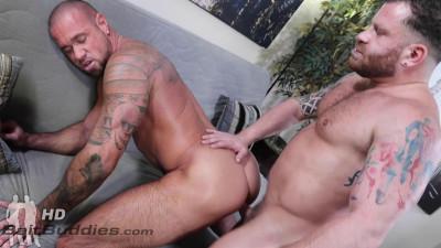 Bait Buddies – Riley Mitchel and Michael Roman
