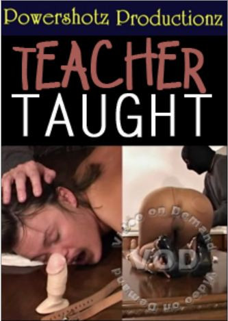 PowerShotz – Teacher Taught
