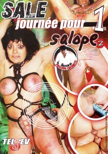 Sale Journee Pour 1 Salope 2