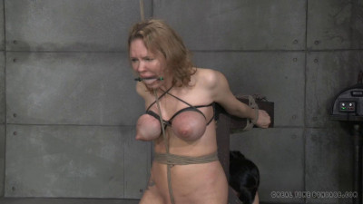 Broken Blonde – Rain DeGrey and Ashley Lane