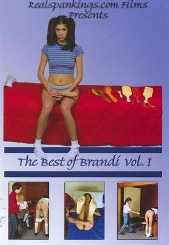 The Best Of Brandi Vol. 1