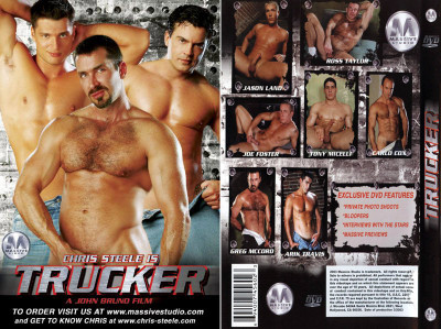 Massive Studio – Trucker (2003)