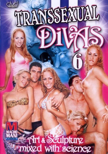 Transsexual Divas 6