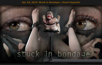 CruelBondage - Hazel Hypnotic