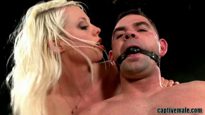 Daac Ramsey and Lorelei Lee - Scene 3