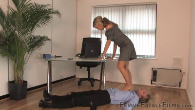Corrective Therapy (online, download, watch)!