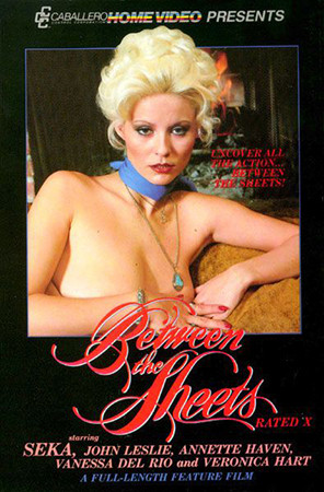 Between the Sheets (1981)