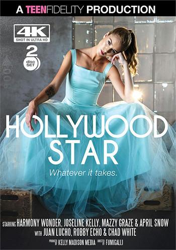 Description Hollywood Star