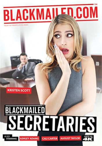 Description Blackmailed Secretaries