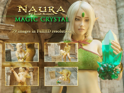 Naura Magic Crystal