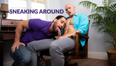 Next Door Buddies - Sneaking Around (Trevor Laster, David Rose) 1080p