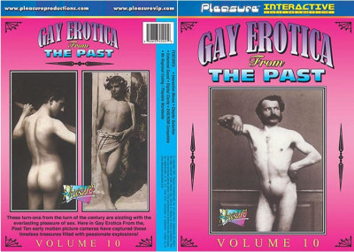 Pleasure Productions - Gay Erotica From The Past Vol.10