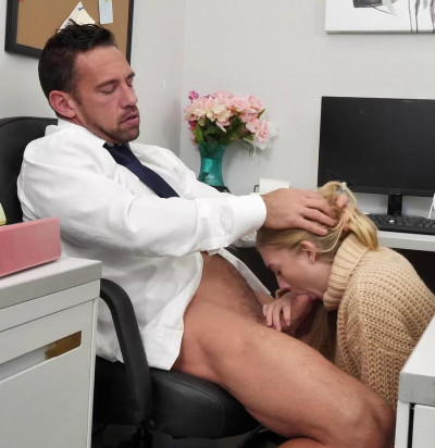 Jenni Jordan - Taking Care Of Business FullHD 1080p