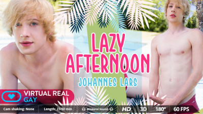 Virtual Real Gay — Johannes Lars — Lazy Afternoon