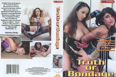B&D Pleasures - Truth Or Bondage