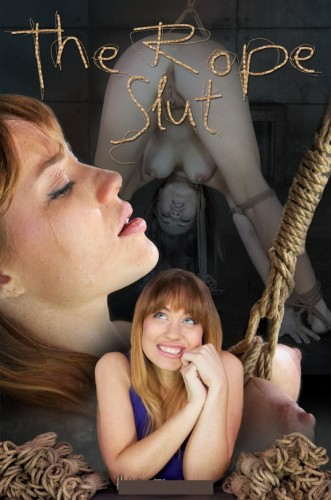 The Rope Slut (2015)
