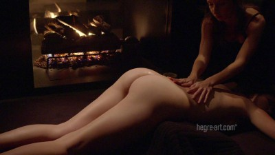Malena Fendi - Fire Chakra Massage