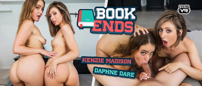 Description Book Ends(Daphne Dare, Kenzie Madison)- FullHD 1080p