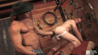 Ranch Hands, Scene 1