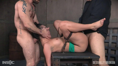 Pretty Paisley Parker Prefers Plentiful Penis' Penetrating
