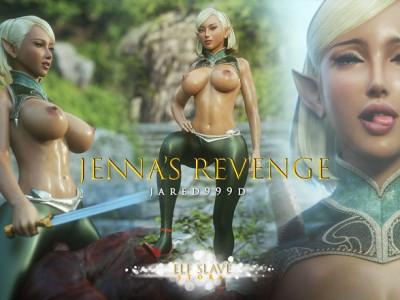 Jenna's Revenge