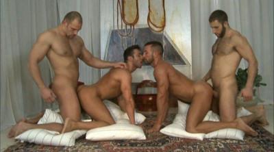 Description Hot European Orgies