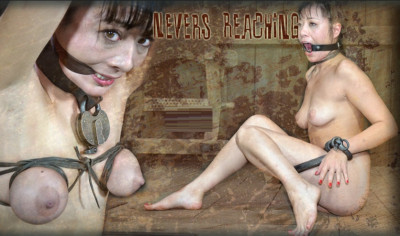 Nevers Reaching - Nyssa Nevers - spa, media video, strip.