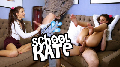 Anal school with Kate Rich FullHD 1080p