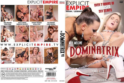 Description The Dominatrix Part 7