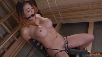 Fragile Slave Asian Cum Slut