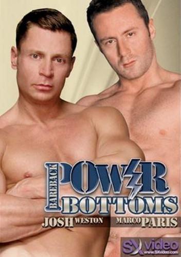 Description Bareback Power Bottoms