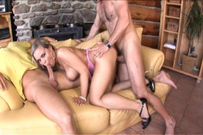 First cream pie and DP for Mia
