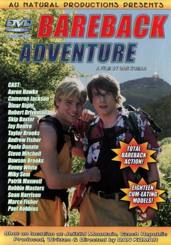 Bareback Adventure (Triumvirate)