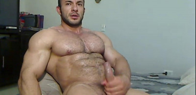 Anton Buttone (Hugo Marquez) Webcam show 4 Video (2015)