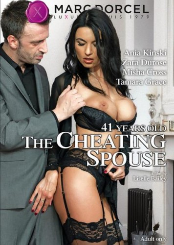 Description 41 Years Old, The Cheating Spouse 26.03.2017
