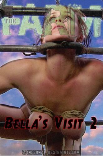 The Farm: Bella's Visit (Part 2)