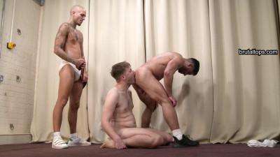 Session 559 – Master Thomas and Master Leo